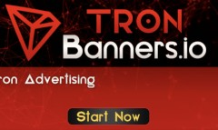 Tron Banners